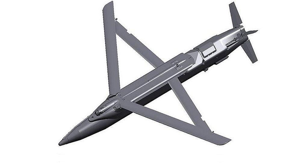 GBU-39小直徑炸彈