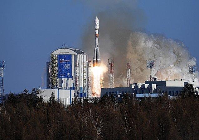 「聯盟- 2.1a」運載火箭
