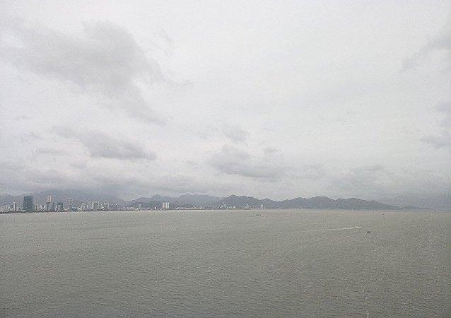 越南慶和省芽莊市