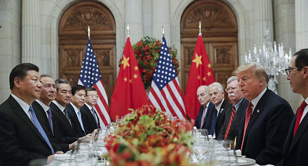 路透社得知即將到來的中美貿易談判細節