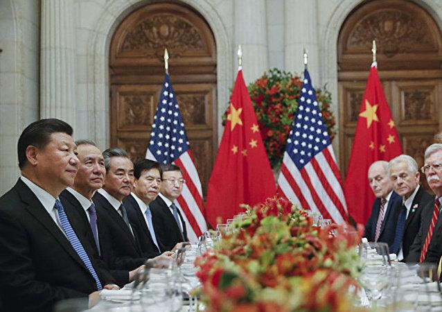 路透社得知即将到来的中美贸易谈判细节