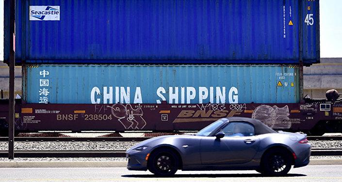 中国制定的《外商投资法》新法案是否将结束中美贸易战?
