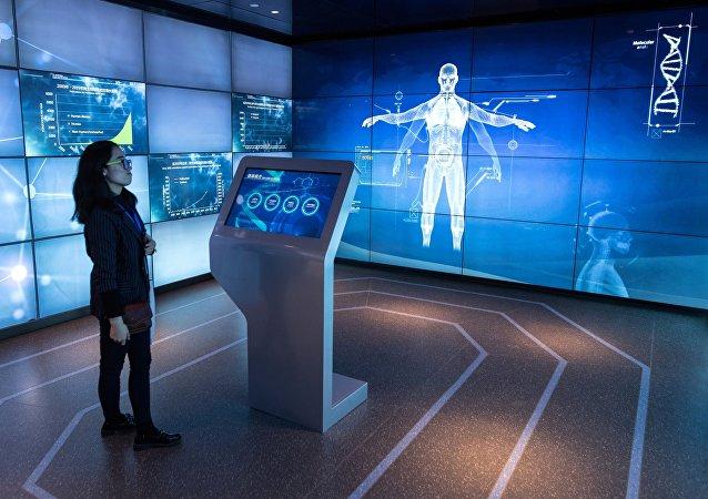 中国未来两年或在人工智能研究方面超过美国