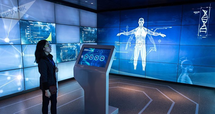 中國未來兩年或在人工智能研究方面超過美國