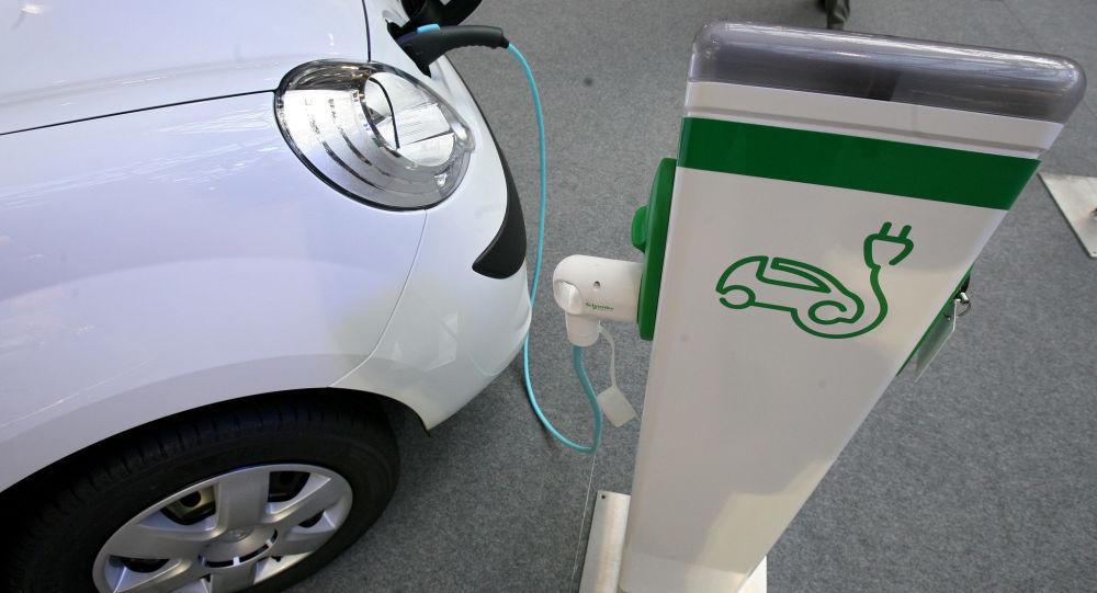 俄罗斯电动汽车2020年起可能获准进入专用车道行驶