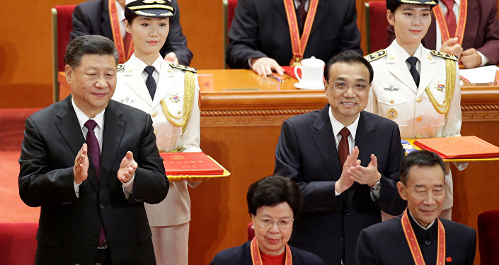 俄罗斯专家看2018年中国大事件——公共行政改革和反腐败斗争
