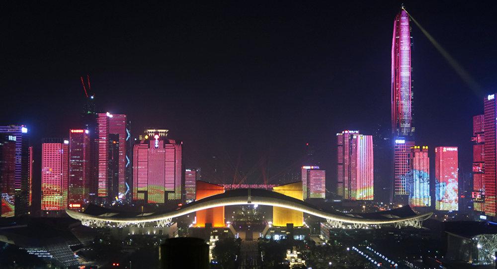俄媒:中國能成為東南亞領頭國嗎?