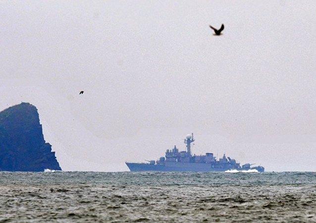 韓國派新軍事部隊赴亞丁灣 疑響應美國建「護航聯盟」號召