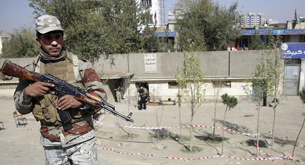 俄安全会议秘书:阿富汗仍是上合组织空间恐怖主义的主要来源
