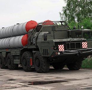 伊拉克驻俄大使:伊方未做出采购S-400的决定