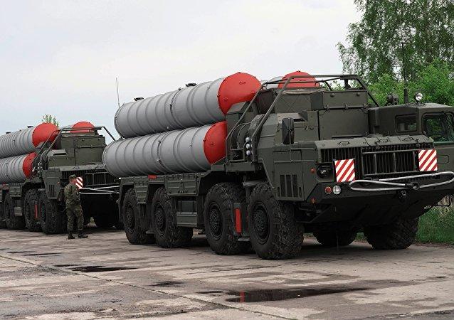 土总统发言人:因S-400而讨论将土耳其从北约除名不可接受