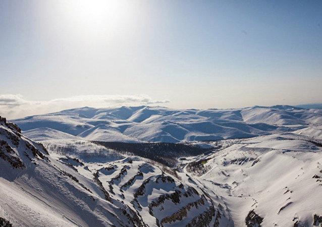 俄羅斯期待中國代表團參加第二屆阿穆爾國際旅遊論壇