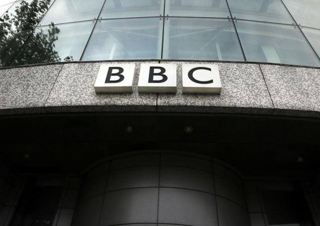 BBC电视台