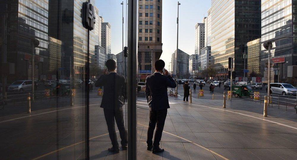 外媒:中国正在打破经济神话