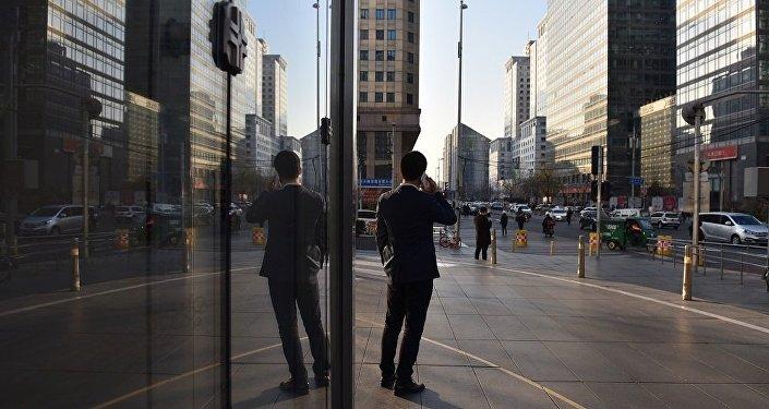 媒體:中國GDP增長率為30年來最低