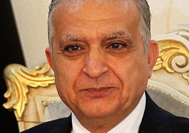 穆罕默德·阿里·哈基姆