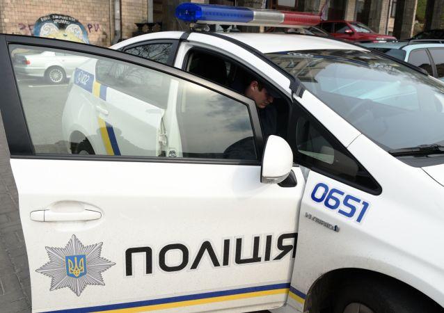媒體:烏克蘭法院逮捕在基輔州槍殺男孩的警員