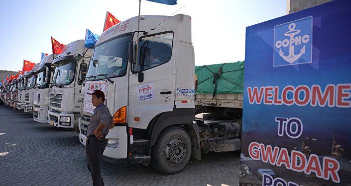 中国帮助巴基斯坦补充外汇储备