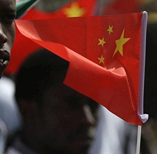 中國外交部:日本若拿非洲所謂債務抹黑中國不會得到非洲國家認可