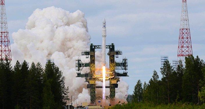 俄國防部訂購「安加拉」火箭以完成從東方發射場的發射