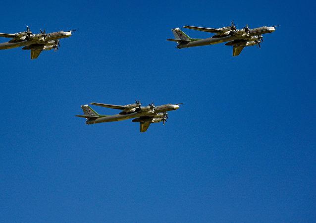 《国家利益》杂志评出最危险的必威体育轰炸机