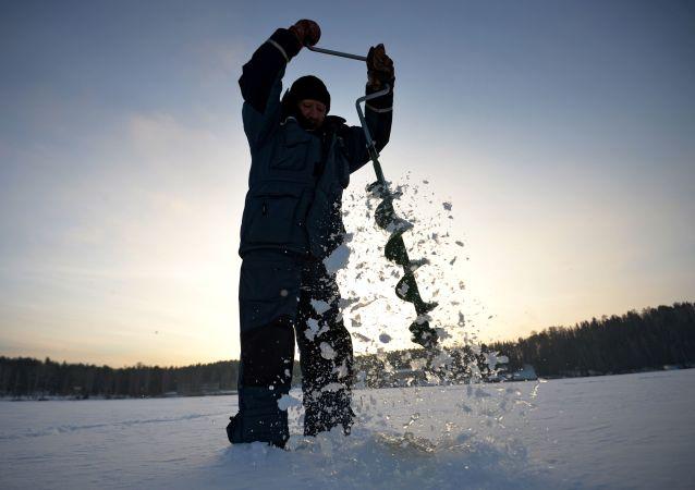 新年期间莫斯科出动近30架无人机协助保障冬季休闲场所安全