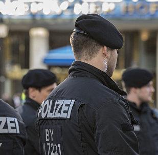 德國四家州法院接到爆炸威脅