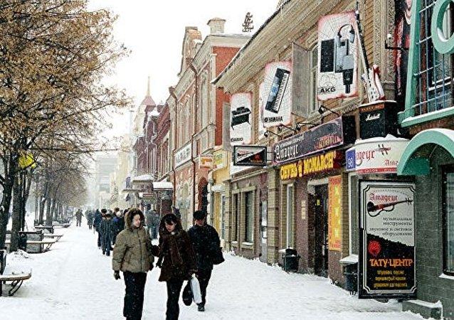 俄车里雅宾斯克州政府1月将与中国华铭集团讨论合作问题