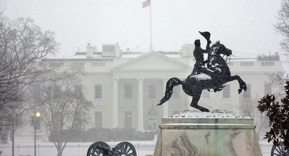 白宮呼籲印巴兩國緩和衝突