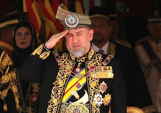 苏丹穆罕默德五世