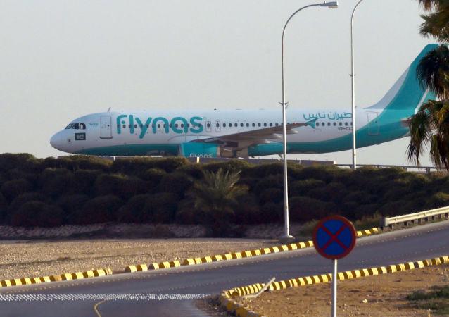 沙特首批本土女空乘1月上岗