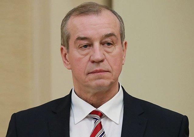 谢尔盖·列夫琴科