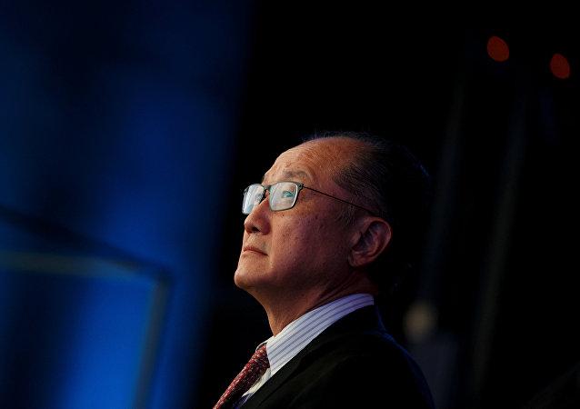 消息人士:世界银行行长辞职令其员工意外