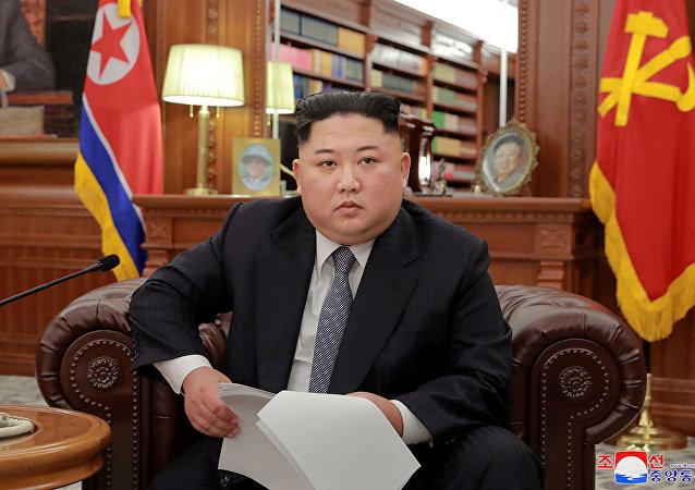 金正恩計劃2月訪問越南