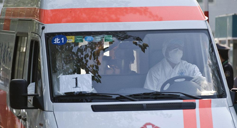 江苏常州城区发生车祸 已造成3死10伤