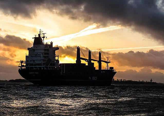 油船(資料圖片)