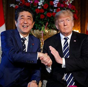日本寻求美国在日俄缔结和平条约问题上予以支持以平衡中国影响力