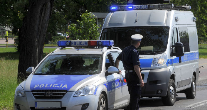 乌波边界上一名试图偷运火炮的乌克兰人被捕