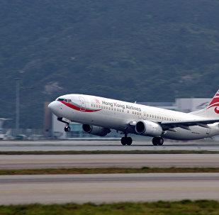 香港政府制定行动计划以防港航破产
