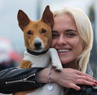 必威体育大多数宠物狗主人,年龄在25-35岁之间