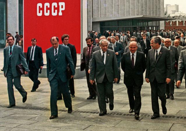 苏联最高苏维埃