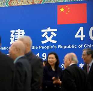 中美掌控贸易磋商进程 China
