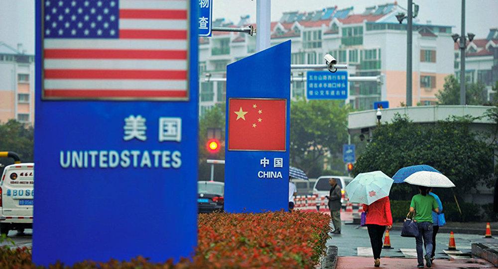 外媒:中美貿易談判促人民幣「堅挺」