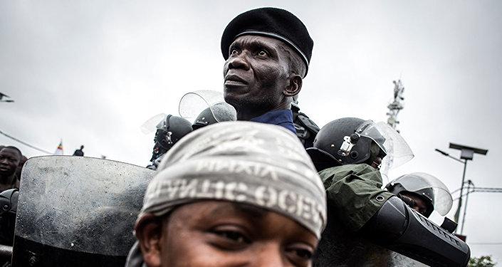 反對派候選人齊塞克迪當選剛果(金)總統