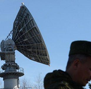 俄研制出世界上最小巧、最精确的定位传感器