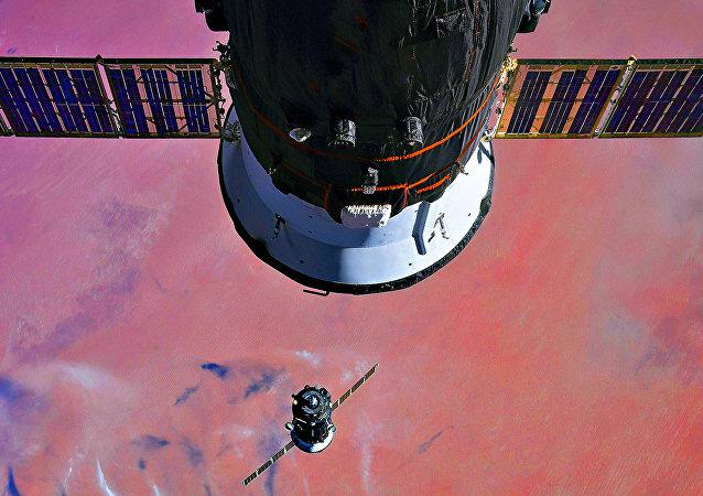 俄航天集團將「聯盟-5」號火箭航天綜合體初步設計完成日期推遲一年