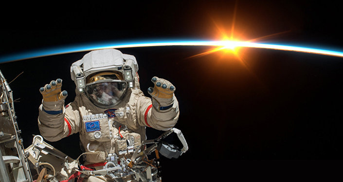 俄罗斯或将沙特宇航员送上太空
