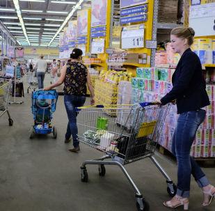 俄聯邦國家統計局:2018年俄通貨膨脹率為4.3%