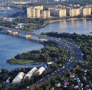 莫斯科運河