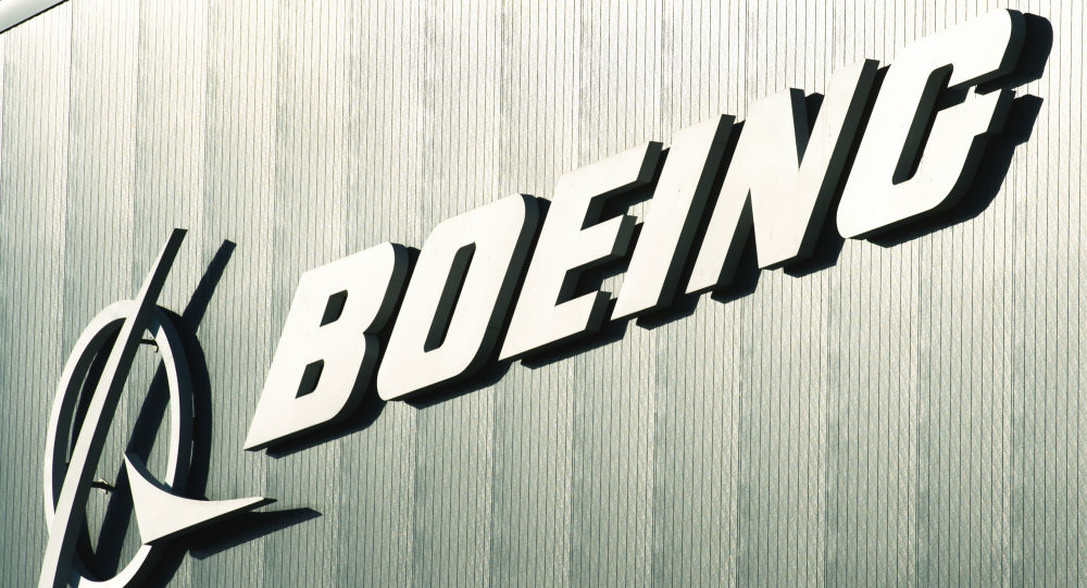 美國波音公司與巴西航空工業公司建立戰略夥伴關係